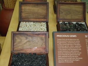 imports from SriLanka --topaz,, amythest , pearls & garnets