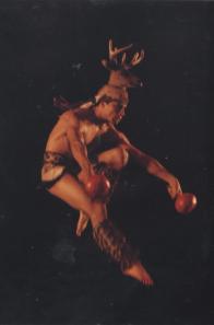 deer dance 001