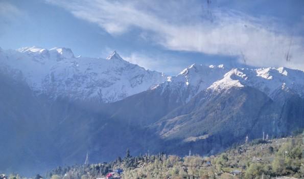 Mout Kailash