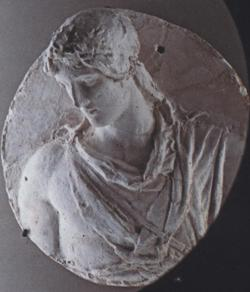 greek medallion