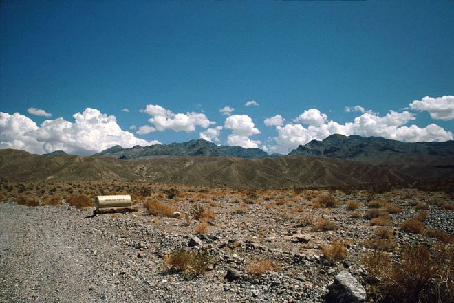 Death valley CA, by Roger469